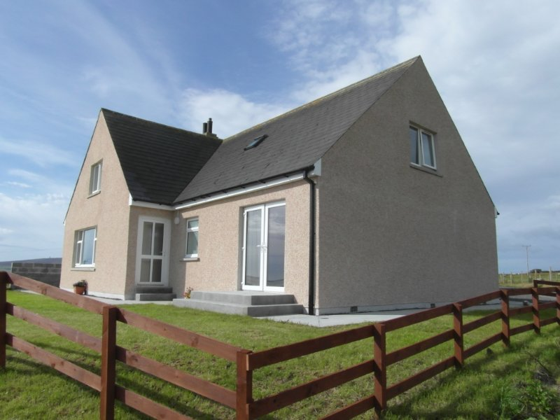 Riff Farmhouse, holiday rental in Birsay