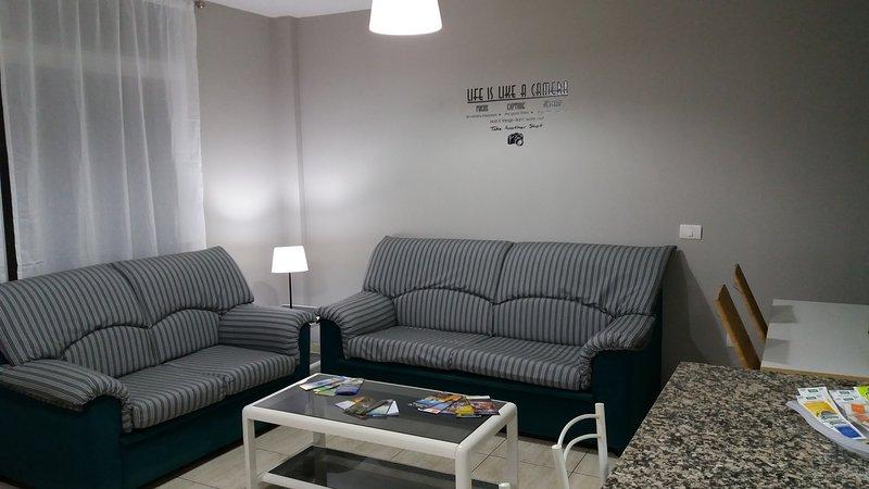 Sofa Bed 1.35 × 1.80cm
