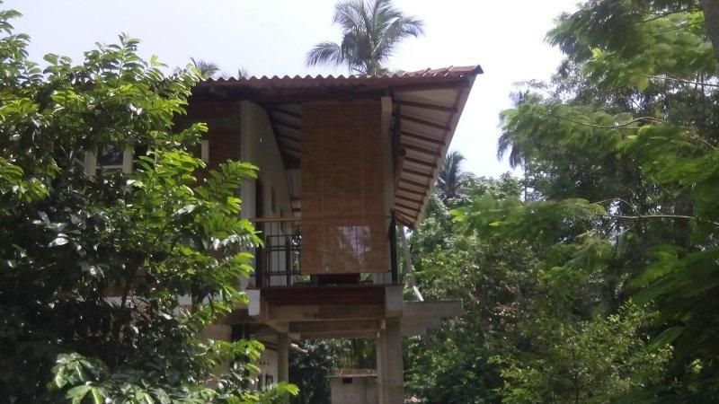 Quartos confortáveis acolhedor Tissa cottage