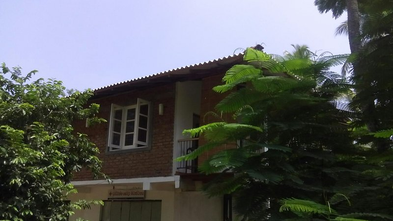 Cozy cottage-Tissa, vacation rental in Thanamalwila