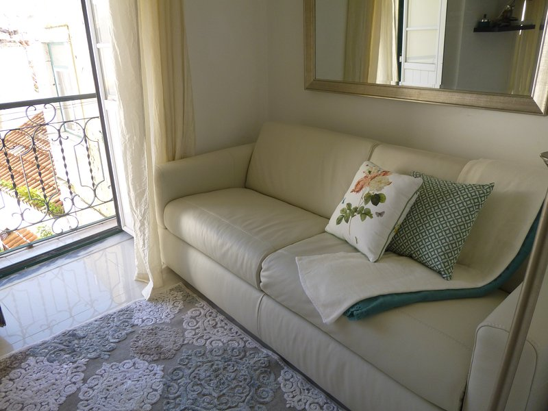 Living room - Sofa bed (double)