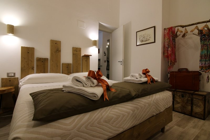 Double Room Petra