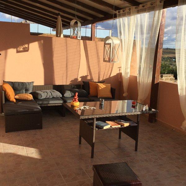 Dolci paesaggi, holiday rental in Trapani