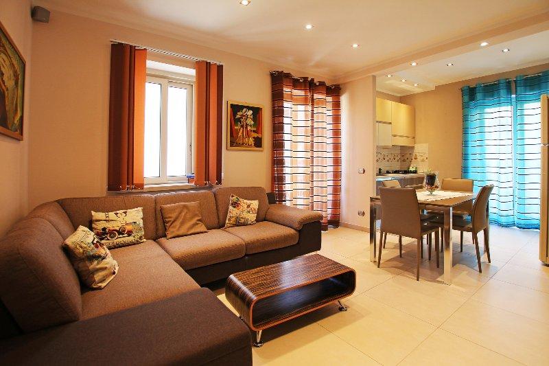 Casa Breccia, vacation rental in Buonfornello