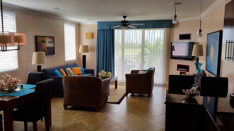 One Bedroom Condo, vacation rental in Oranjestad