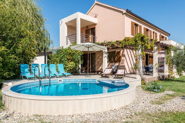 Villa Otok, vacation rental in Solin
