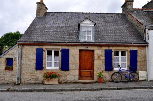 Southern Brittany - Utterly Charming Cottage - up to 6 Guests!, location de vacances à Cleguerec