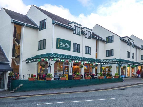 BELLE VIEW, first floor apartment, lovely views, in Bowness, Ref 948617, holiday rental in Bowness-on-Windermere