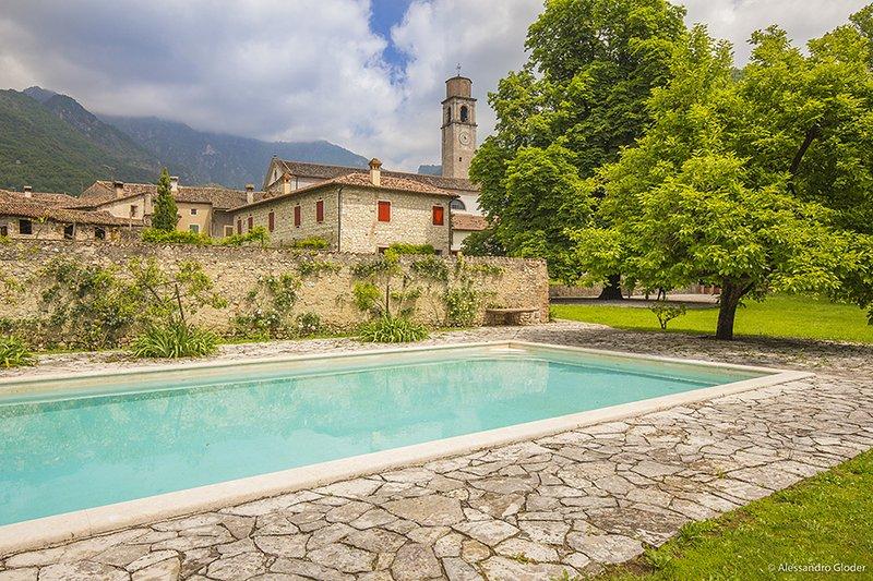 Villa Jesmina Villa Jesmina, holiday rental in San Pietro di Feletto