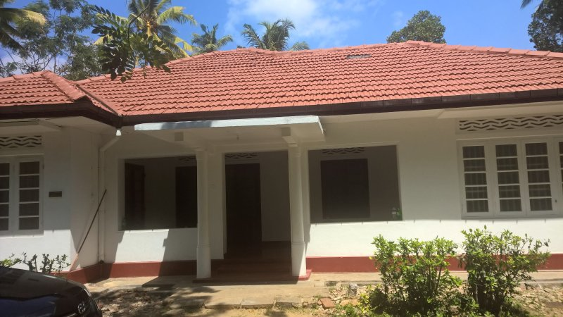 Holiday Bangalow, vacation rental in Makandura