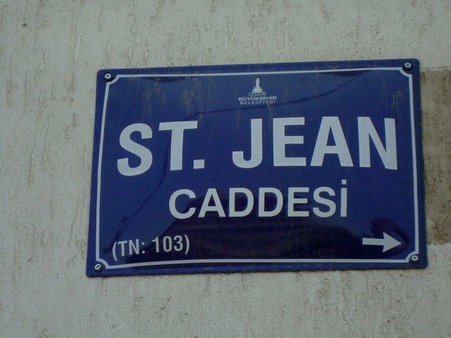calle de San Juan,