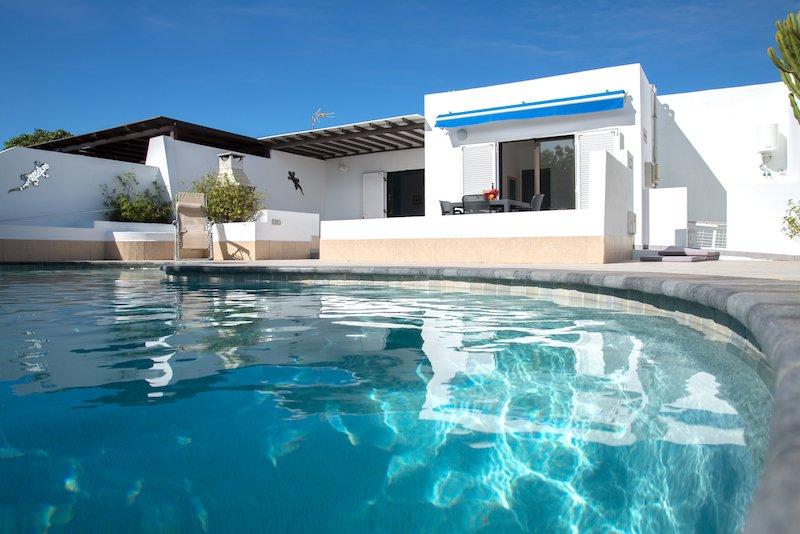 Casa Verano, vacation rental in Lanzarote