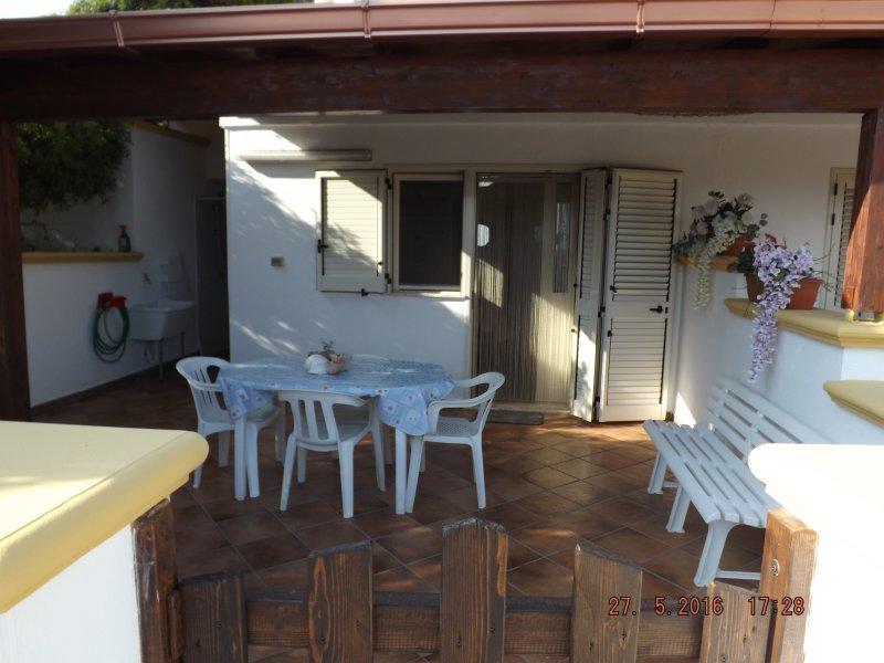casa viviana, vacation rental in Torre Vado