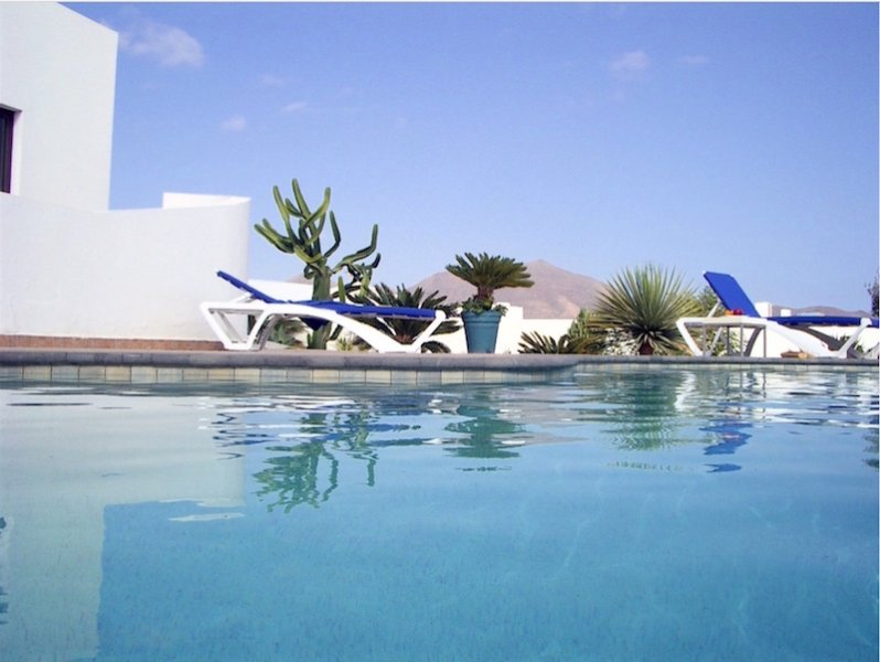Casa Primera, vacation rental in Playa Blanca