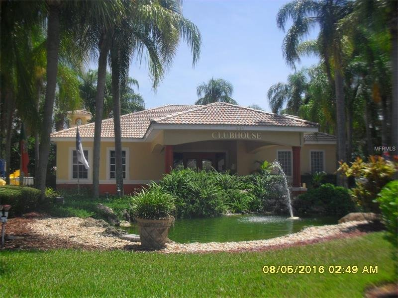 Lake Marion golf resort, vacation rental in Poinciana