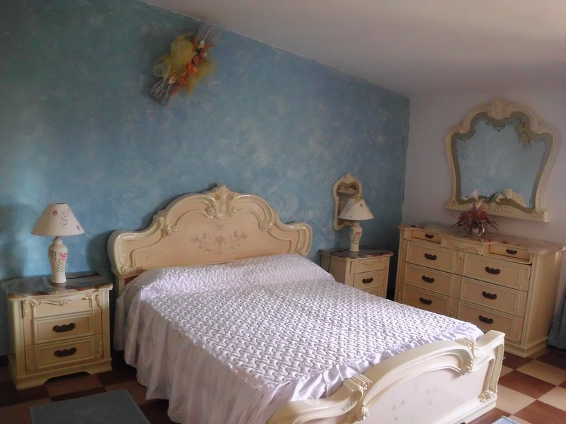 casa vacanza al mare relax, vacation rental in La Caletta