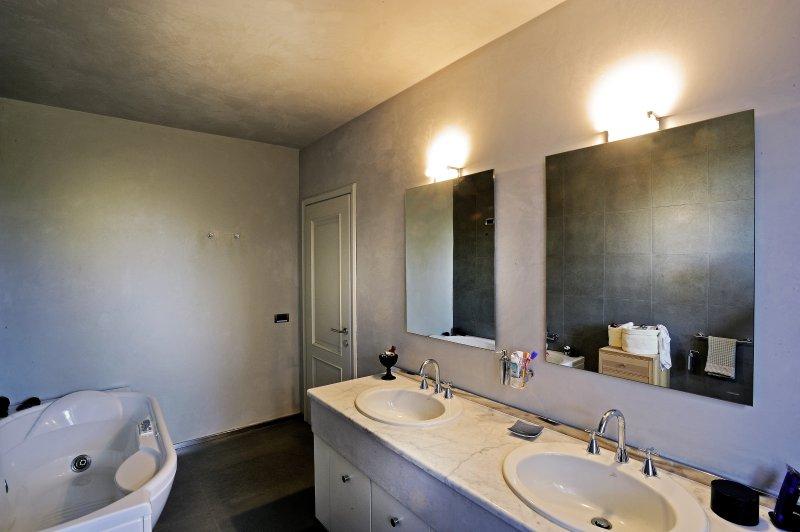 casa de banho privativa ala sul
