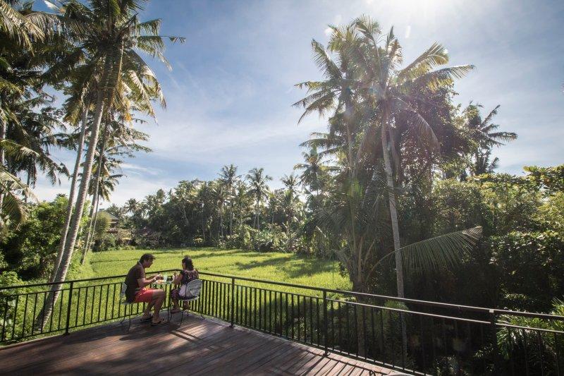 Junjungan Serenity Private Villa + Swimming Pool, alquiler vacacional en Melayang