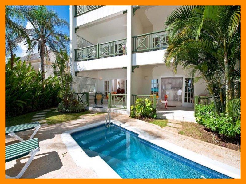 Leith Court 16 - Beachfront condo - communal pool, location de vacances à Worthing