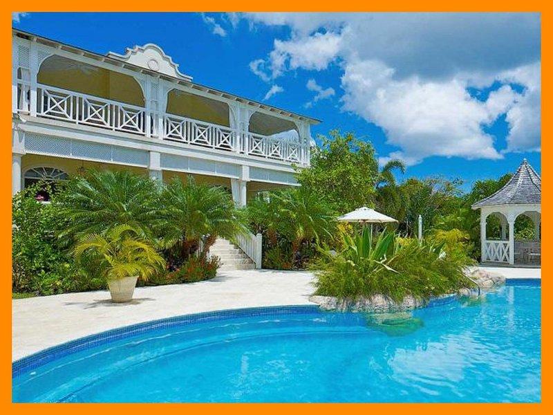Calliaqua - Sugar Hill - Sea views - Private pool, alquiler vacacional en Mount Standfast