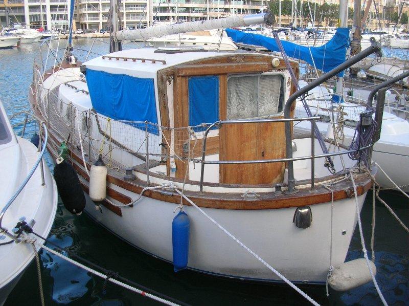 Malta Boat / Sailing Charter, holiday rental in Mgarr