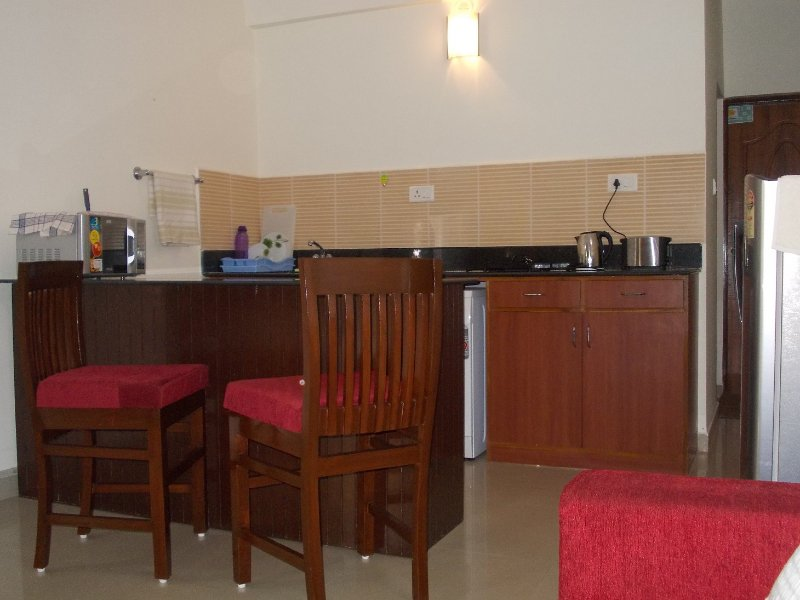 Furnish Little Apartment, holiday rental in Marra