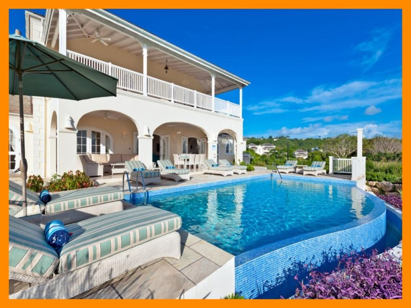 Royal Westmoreland - High Spirits - Infinity pool, location de vacances à Orange Hill
