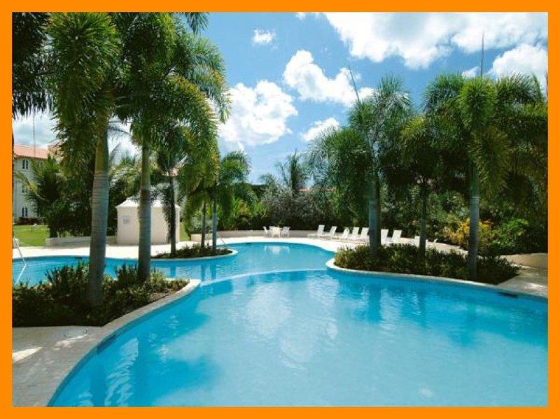 Sugar Hill Village B305 - Tennis Village Condo, location de vacances à Saint Thomas Parish