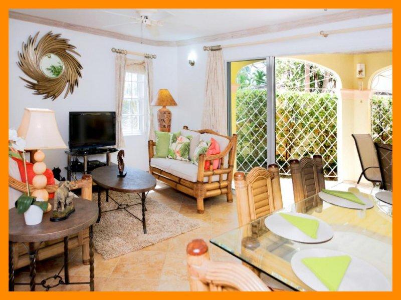 Terraces 104 - Walk to beach - Private balcony, alquiler de vacaciones en Dover