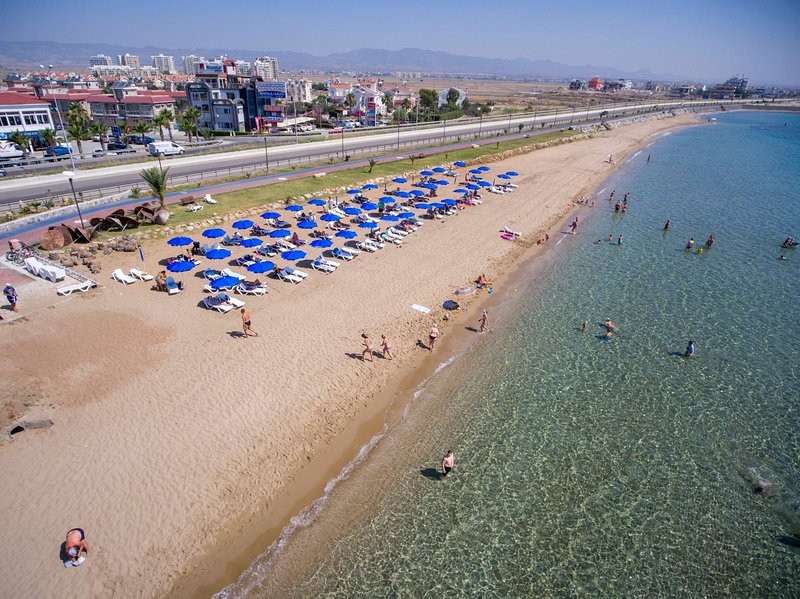 LONG BEACH HOLIDAY HOMES, holiday rental in Bogaz