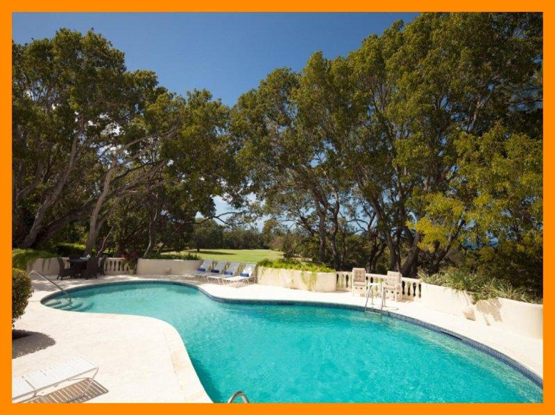 Casuarina - Sandy Lane Estate - Private pool, location de vacances à Saint Thomas Parish
