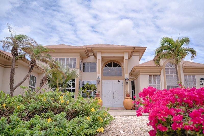 Aruba Villa Tropical Updated 2019 5 Bedroom Villa In