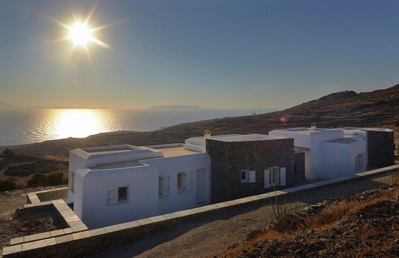 Green Luxury Villas, Folegandros: Lost in Beauty, location de vacances à Folegandros