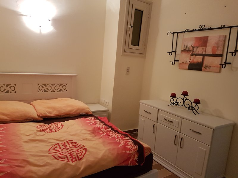 Bedroom to feel good