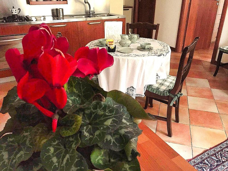 Salvator Rosa House Charming and Relax, holiday rental in Marano di Napoli