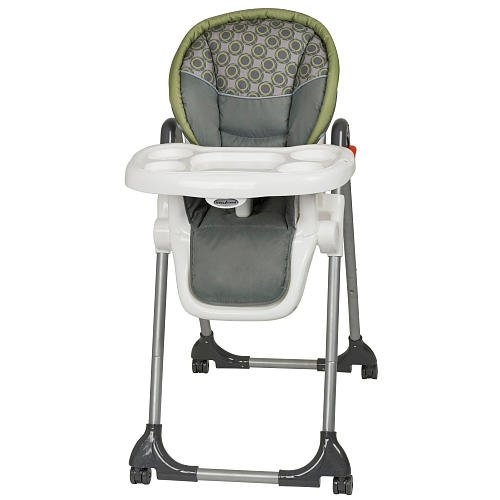 Highchair also available.