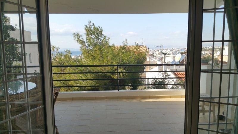 Utsikt från huset