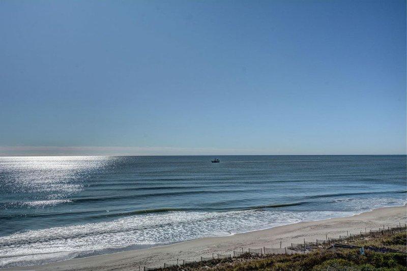 St. Regis 2606 - Surfin Turtle, Ferienwohnung in North Topsail Beach