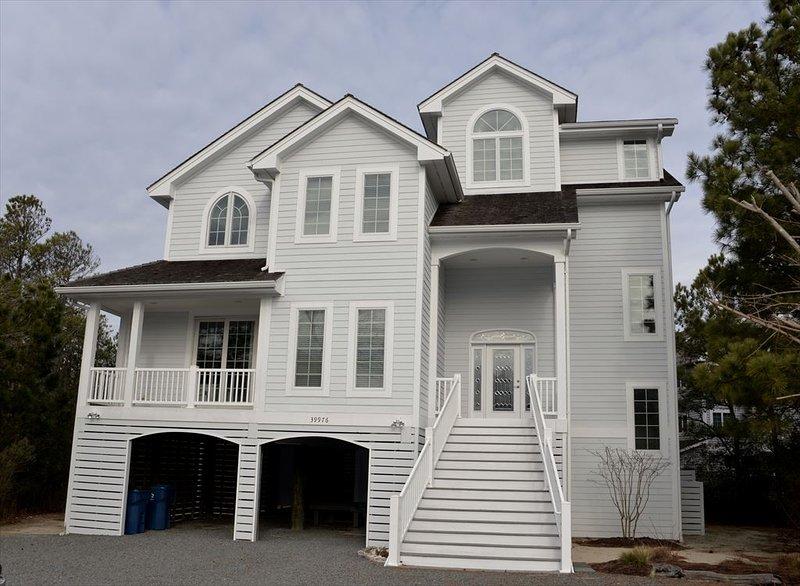 Kerber 109365, vacation rental in Cedar Neck