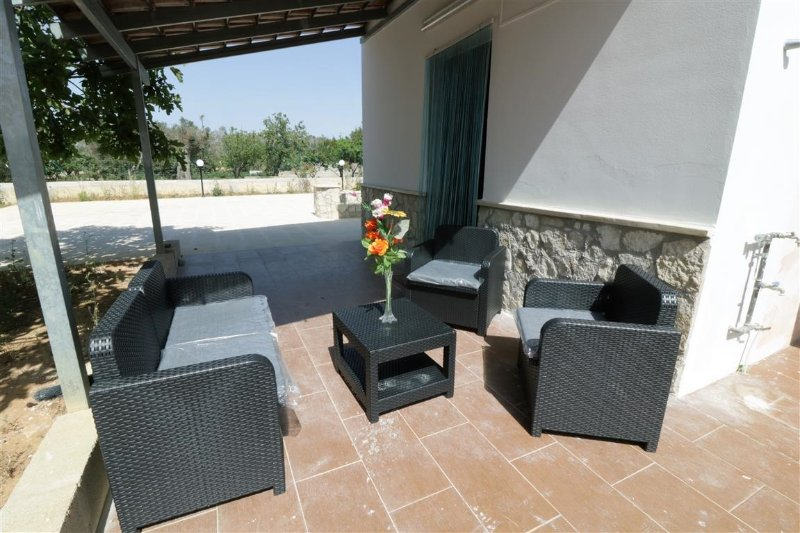 Country house for rent in Puglia in Salento in Matino about 7 km from the beache, vacation rental in Matino