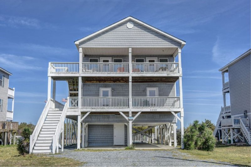 1259 New River Inlet Road