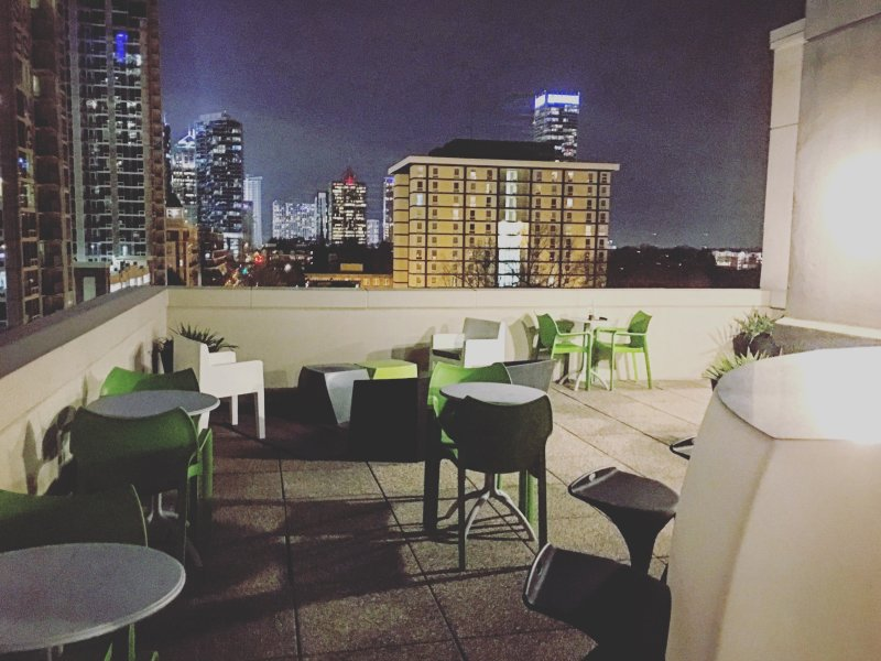 Elegant Uptown Condo with Fantastic View, vacation rental in Charlotte