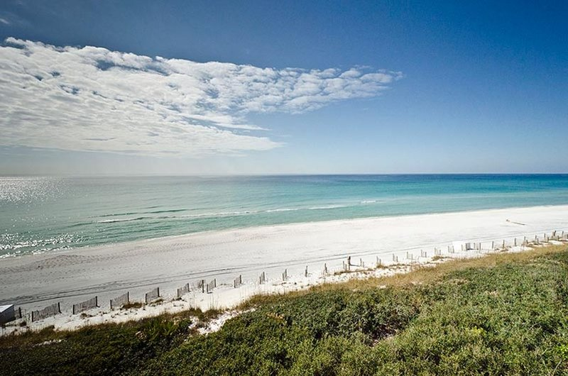 Incredible Gulf Views from Balconies