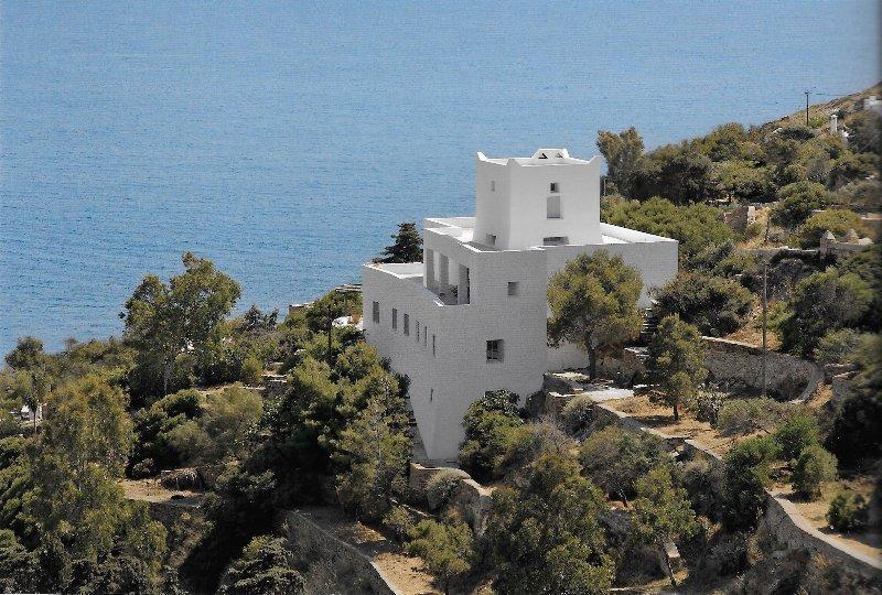 Sky Villa, holiday rental in Ios