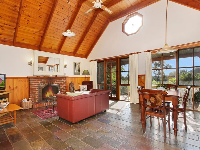 Aisha at Beechworth - 'Creating Special Memories', vacation rental in Stanley