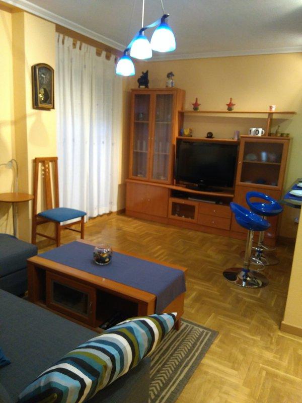 salon y tv