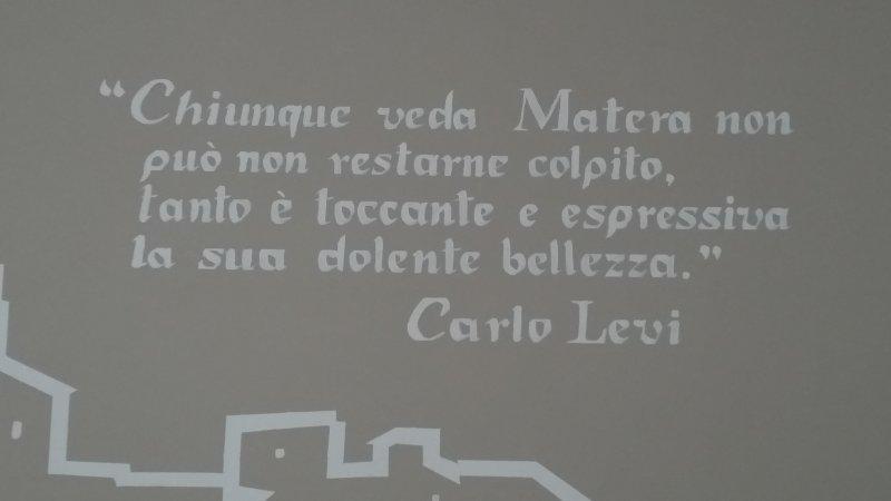 Casa dell'Artista - Domus Levi, holiday rental in La Martella