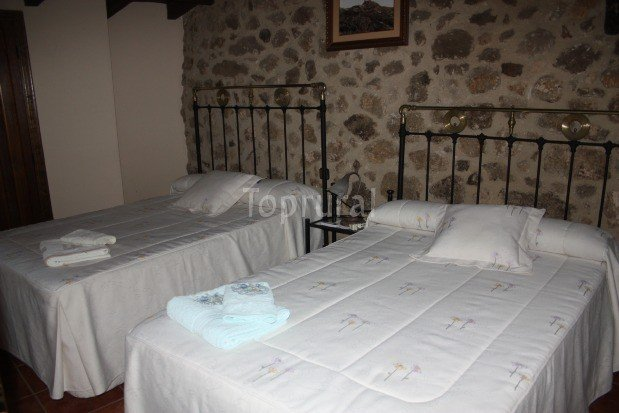 Casa Rural La Pastera, holiday rental in Casar de Caceres