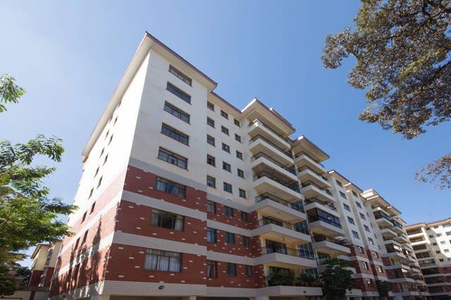 Holiday Apartment 5 Rooms Junction Mall Nairobi, holiday rental in Nairobi