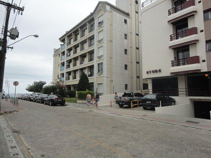Fronte residenziale Atoba